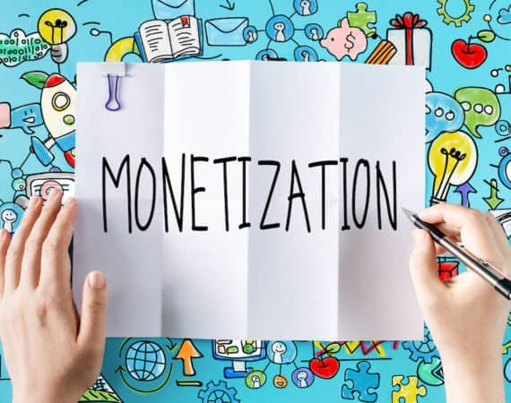 10 Methods of Monetizing your Mobile App