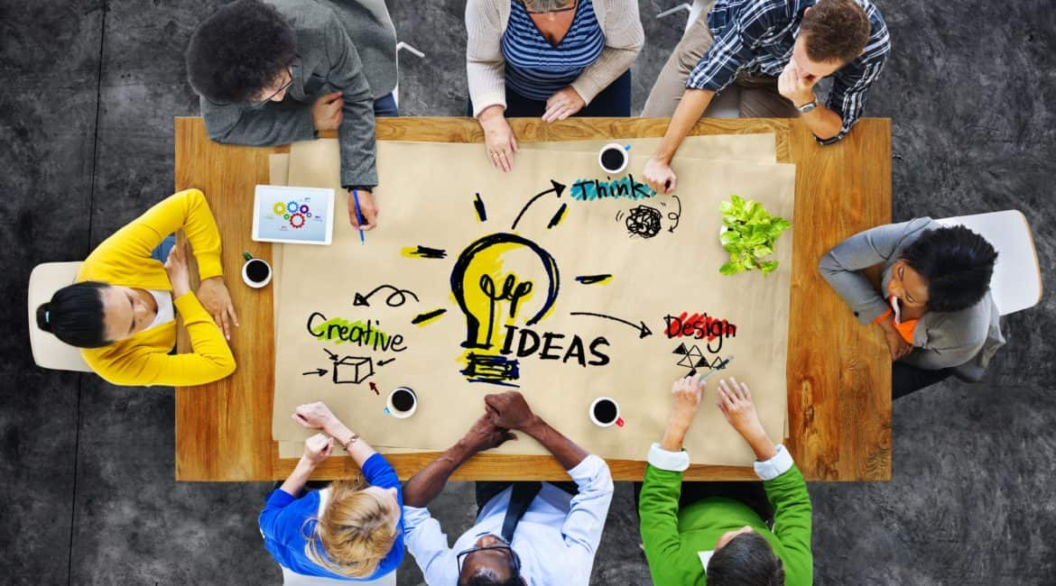 Mobile App Ideas for 2020: Being Unique is the Key to Making Money