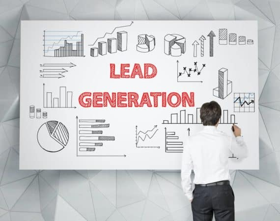 Generate leads during COVID-19 - Strategies to keep your business alive!