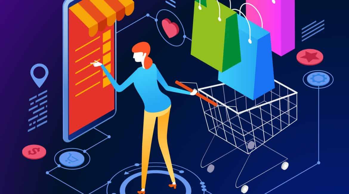 How to Move your Shop Online Quickly using an eCommerce Platform